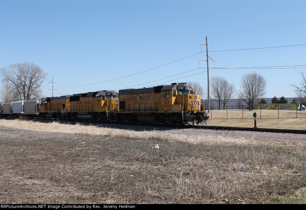 UPY 709 & others (5)