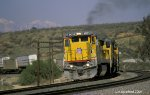 Union Pacific 9031 East