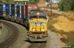 Union Pacific 4042 East