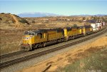 Union Pacific 4170 East