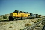 Union Pacific 4427 West