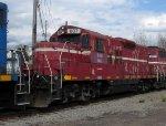 RSR 807