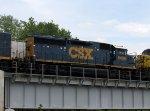 CSX 6496