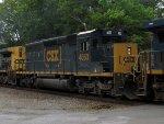 CSX 4053