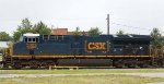CSX 3302