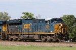 CSX 3296