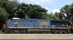 CSX 3363