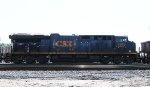 CSX 3345