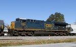 CSX 3456