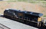 CSX 3410