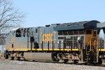 CSX 3351