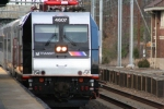 NJ Transit Train 3959