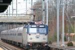 Amtrak Train 163