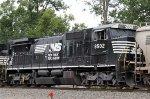 NS 8502