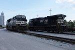 NS 2895 & NS 8947