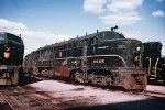 PRR 9465, FF-20, c. 1962