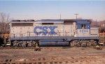 CSX 4245