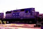 CSX 4265