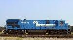 CSX 7123