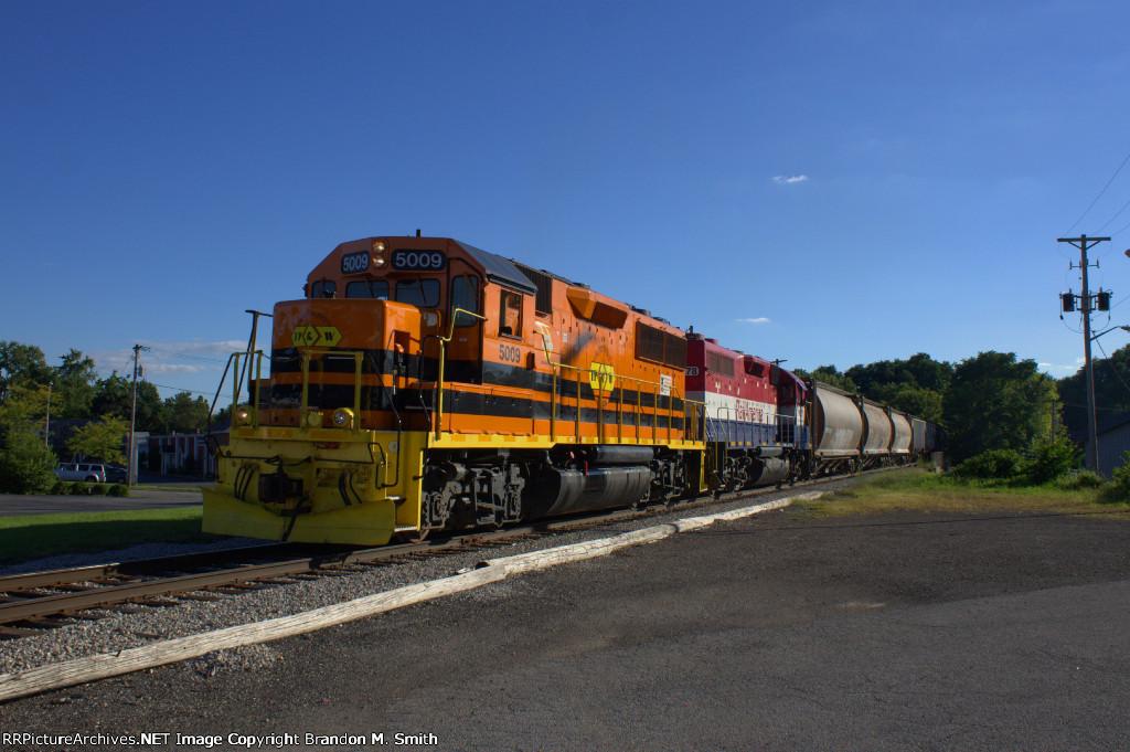 TPW 5009 East