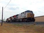 KCS 4606 East