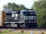 NS 7012 South