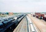 Union Pacific RR(Rio Grande Division for Texas Pacific RR)