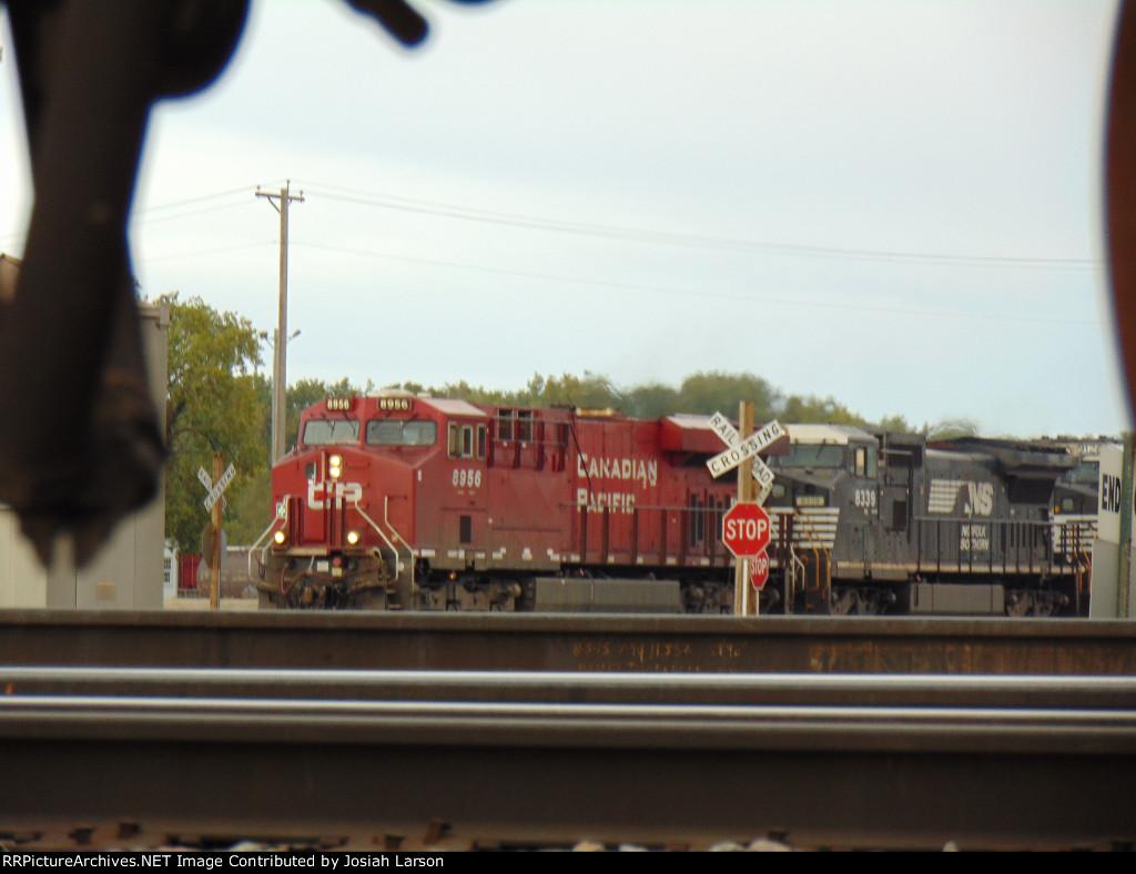 CP 8956