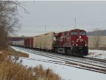 CP 8928 East