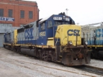 CSX 6903