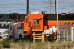 BNSF 2615