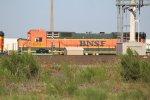 BNSF 575