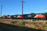 CN 3094, 3091, 3098, and 3101