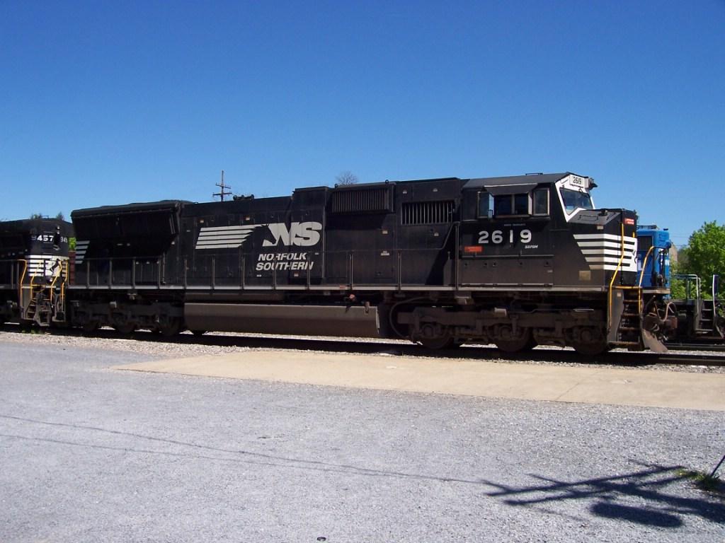 NS 2619