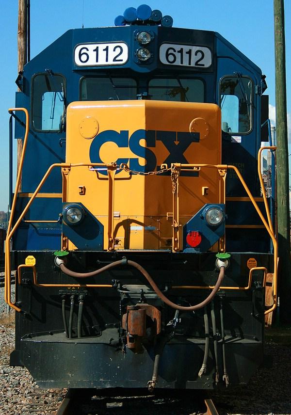 CSX 6112