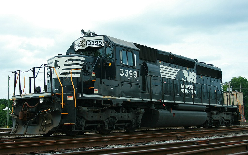 NS 3399