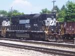 NS 3264