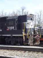 NS 5028