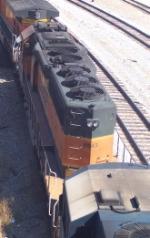 BNSF 6943
