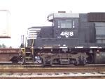 NS 4618