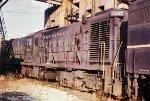 PRR 8943, LS-25M, 1966