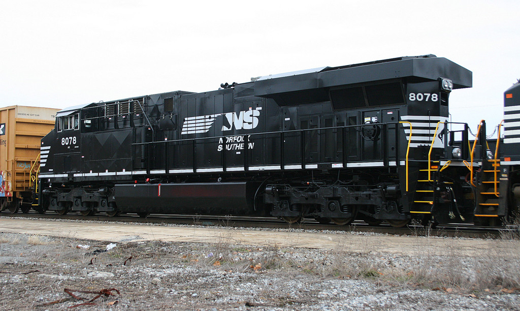 NS 8078