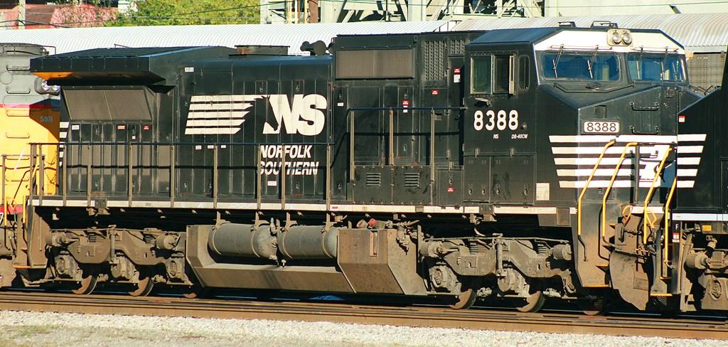 NS 8388