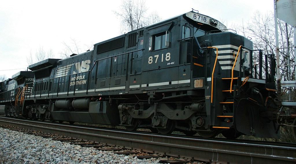 NS 8718