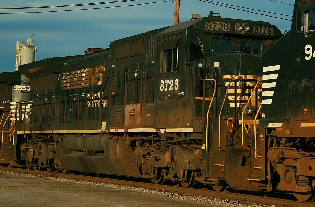 NS 8726