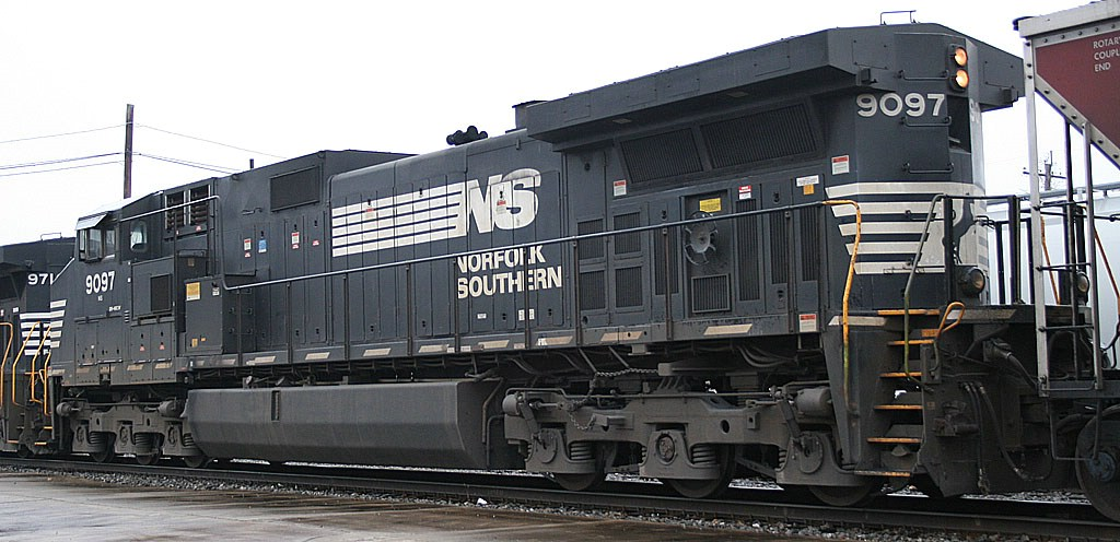 NS 9097