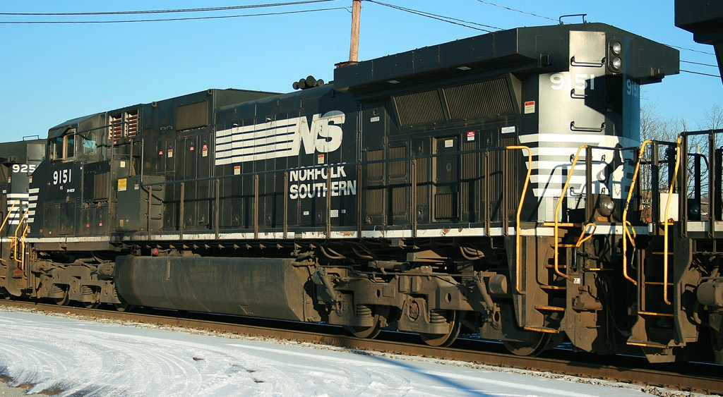 NS 9151