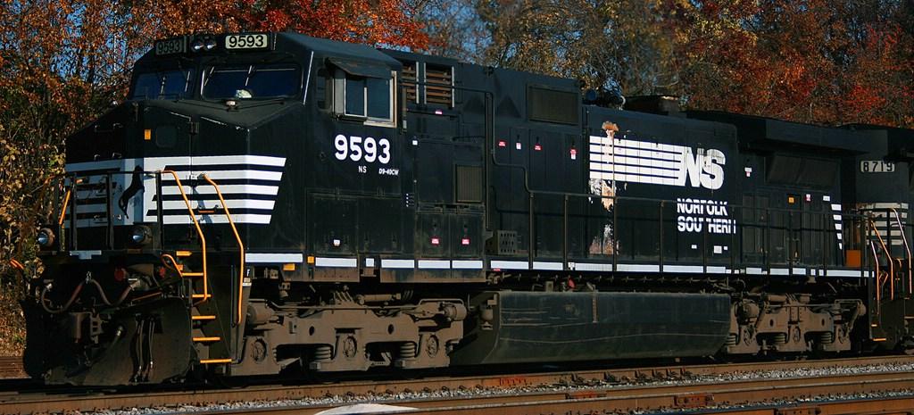 NS 9593