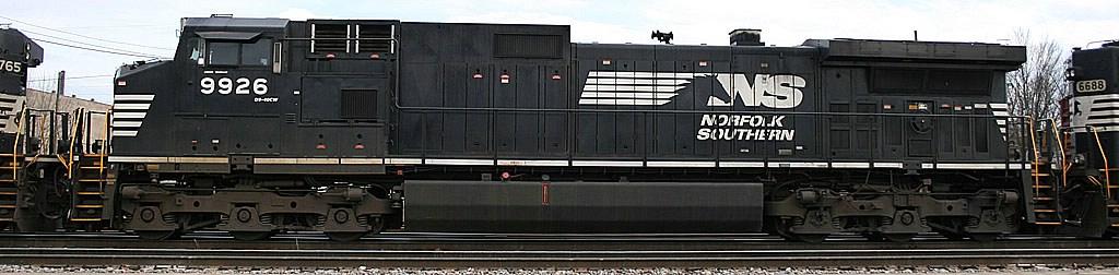 NS 9926