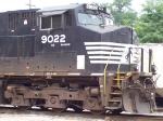 NS 9022
